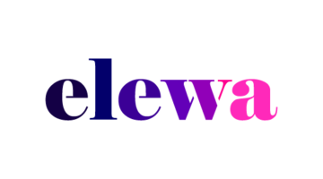 Logo for Elewa.com