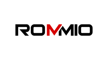 Logo for Rommio.com