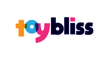 Logo for Toybliss.com