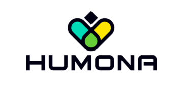 Logo for Humona.com