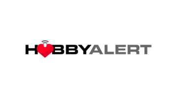 Logo for Hobbyalert.com