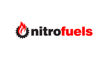 Logo for Nitrofuels.com