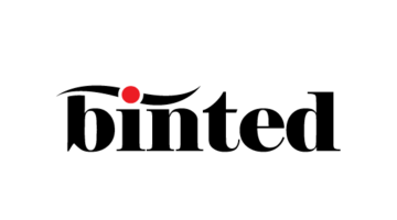 Logo for Binted.com