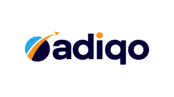 Logo for Adiqo.com