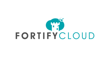 Logo for Fortifycloud.com