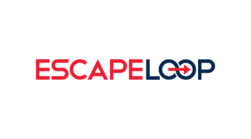 Logo for Escapeloop.com