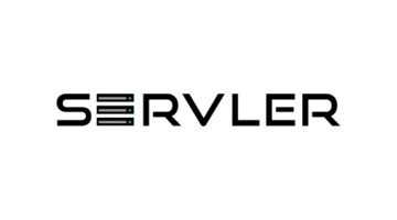 Logo for Servler.com