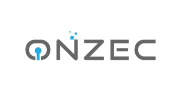 Logo for Onzec.com