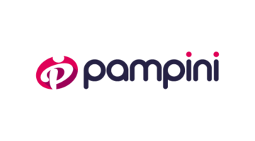 Logo for Pampini.com