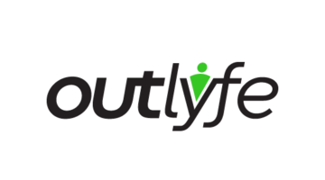 Logo for Outlyfe.com