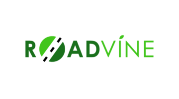 Logo for Roadvine.com