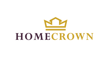 Logo for Homecrown.com