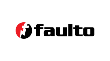 Logo for Faulto.com