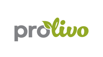 Logo for Prolivo.com