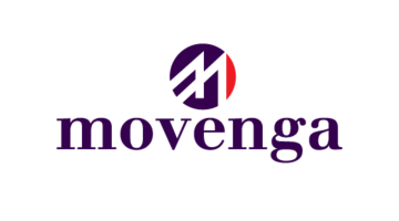Logo for Movenga.com
