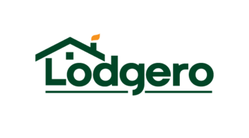 Logo for Lodgero.com