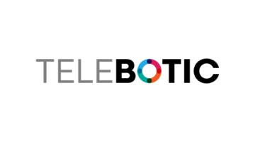 Logo for Telebotic.com