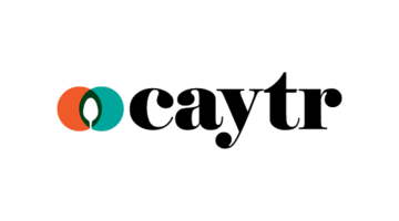 Logo for Caytr.com