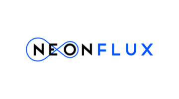 Logo for Neonflux.com