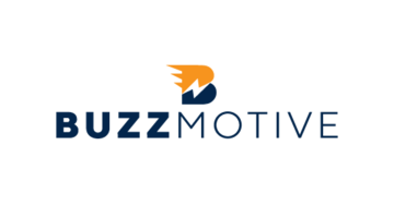 Logo for Buzzmotive.com