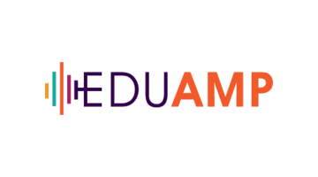 Logo for Eduamp.com