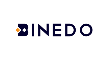 Logo for Binedo.com