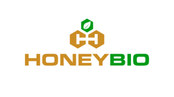 Logo for Honeybio.com