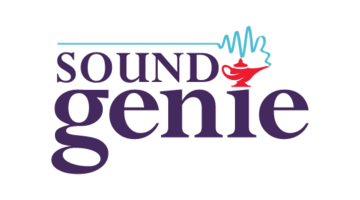 Logo for Soundgenie.com