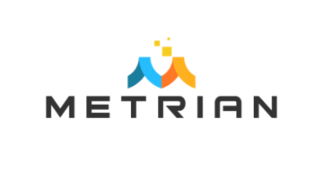 Logo for Metrian.com