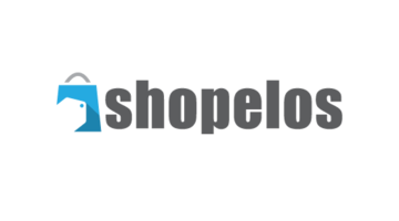 Logo for Shopelos.com