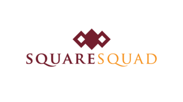 Logo for Squaresquad.com