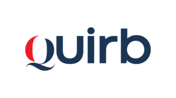 Logo for Quirb.com