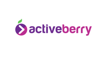 Logo for Activeberry.com