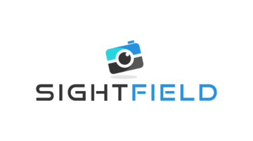 Logo for Sightfield.com
