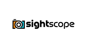 Logo for Sightscope.com