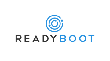 Logo for Readyboot.com