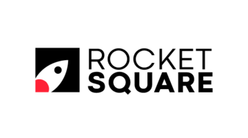 Logo for Rocketsquare.com