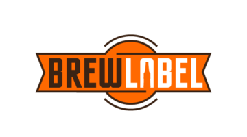 Logo for Brewlabel.com