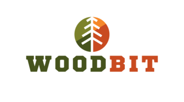 Logo for Woodbit.com