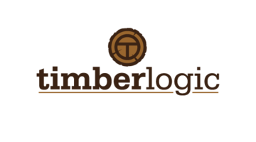Logo for Timberlogic.com