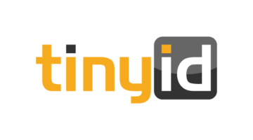 Logo for Tinyid.com