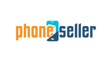 Logo for Phoneseller.com