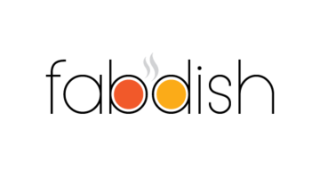 Logo for Fabdish.com