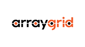 Logo for Arraygrid.com