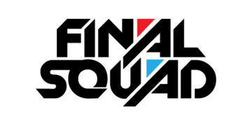 Logo for Finalsquad.com