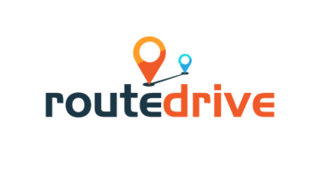 Logo for Routedrive.com