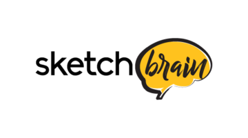 Logo for Sketchbrain.com