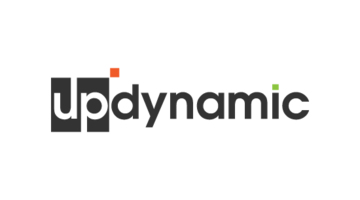 Logo for Updynamic.com