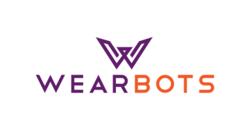 Logo for Wearbots.com