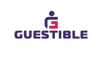 Logo for Guestible.com